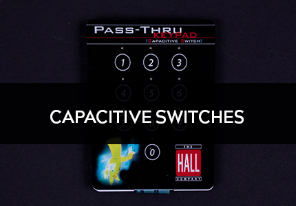 Capacitive Switches