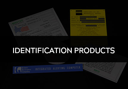 Identification Products